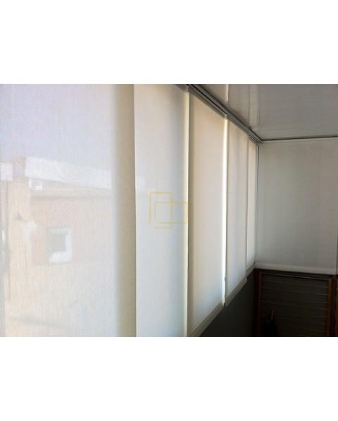 JAPANESE PANEL IBIZA 420
